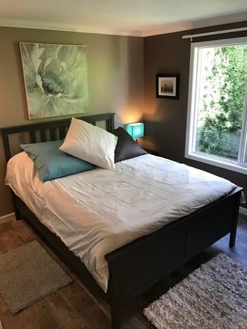 Beautiful Large Suite - Vancouver - Hus