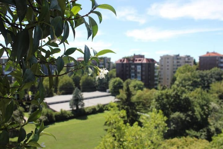 Luminosissimo monolocale MM3 San Donato Milanese - San donato milanese - Wohnung