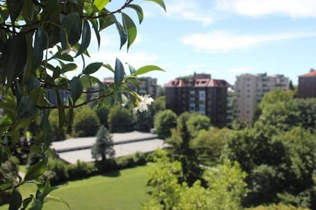 Luminosissimo monolocale MM3 San Donato Milanese - San donato milanese - Apartemen
