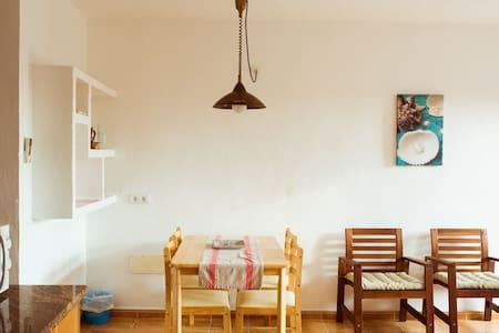 Apartamento Espalmador 3