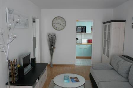 T2-chambre fermée-balcon-mer à pied - Royan - Appartement