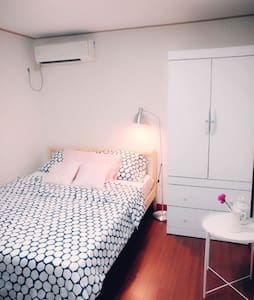 Comfortable Housing for Your Stay in Korea