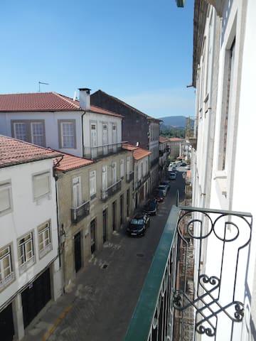 Apartamento T3 para férias - Ponte de Lima - Huoneisto