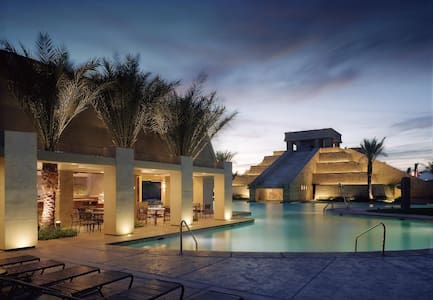 Cancun Resort - One Bedroom - DRI