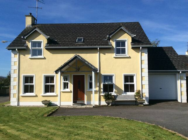 Spacious Bedrooms in the heart of Belcoo