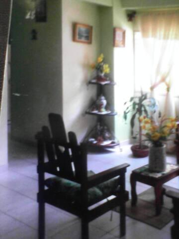 Casa Acogedora