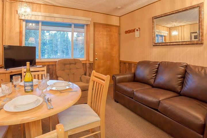 Park Meadows Lodge 6C