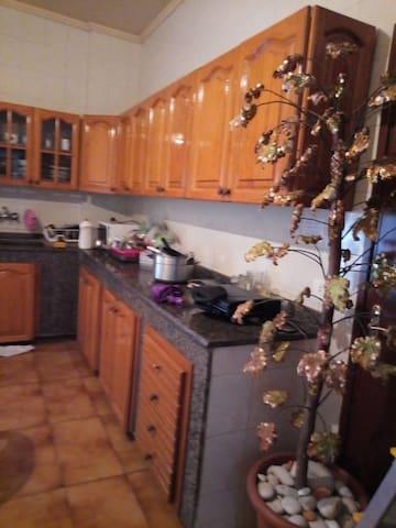 Shared rooms in Kasslik