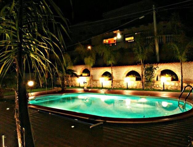 Angolo di Paradiso Bed & Breakfast - Pellaro - Apartament