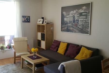Apartment Horo - Horoměřice