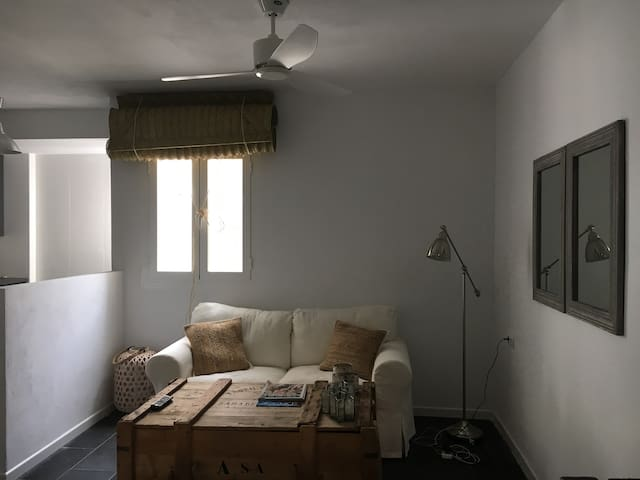 Apartamento con encanto en Santa Eulalia des Riu - Santa Eulària des Riu - Apartment