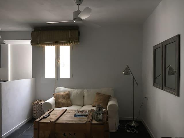 Apartamento con encanto en Santa Eulalia des Riu - Santa Eulària des Riu