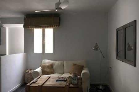Apartamento con encanto en Santa Eulalia des Riu - 산타에울라리아 데스 리우