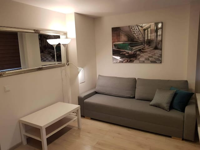 Akropolis Apartment for You