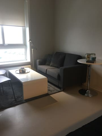 Studio in Central Drammen - Drammen - Departamento