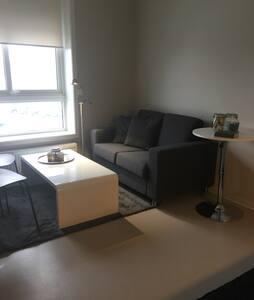 Studio in Central Drammen - 德拉门(Drammen) - 公寓