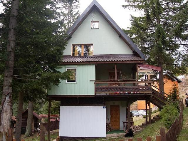 House for rent on Jahorina mountai