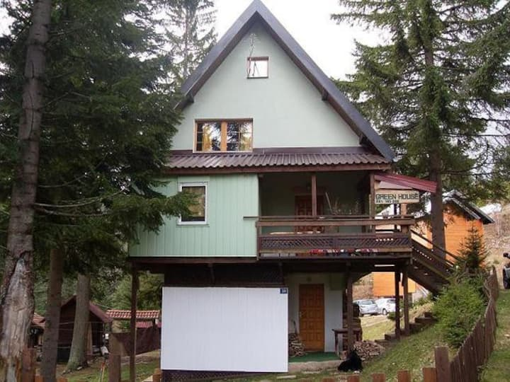 Apartment to rent on Jahorina mountain