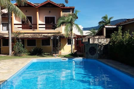 Villagio Paradise BERTIOGA  - MORADA DA PRAIA #1