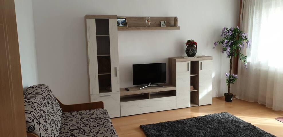 Inchiriez Apartament  Hotelier centra/ Nymphaea