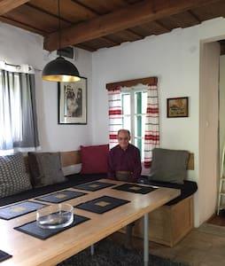 Unique private retreat in Lenti