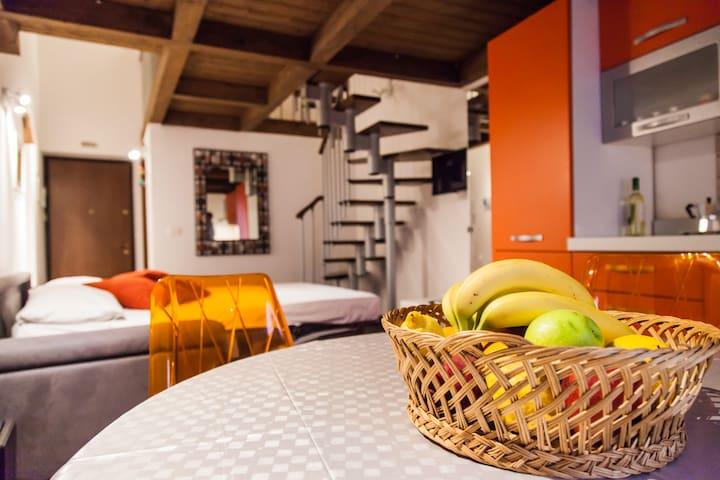 Lenzuola Matrimoniali Con Angeli.Appartamento Angeli Custodi Condominiums For Rent In Catania