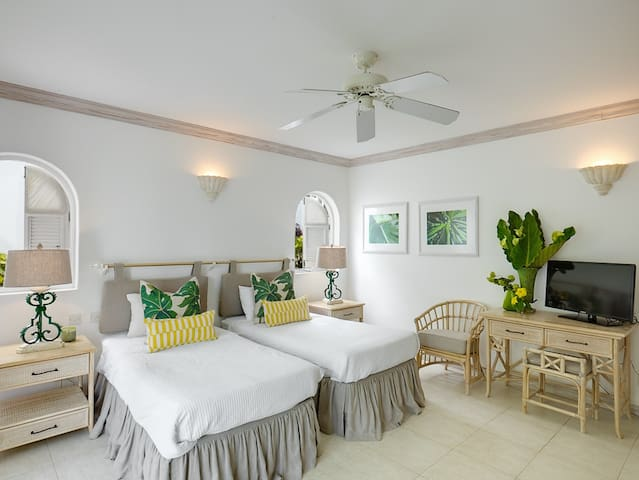 Cassia Heights 24 - Royal Westmoreland - Ideal for Couples and Families, Beautiful Pool and Beach - Royal Westmoreland - Villa
