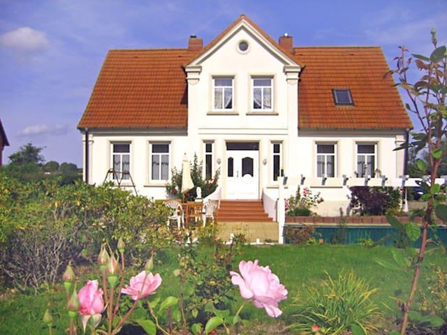 Ferienhaus ''Dat Witte Huus''