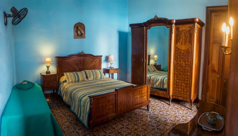 Hostal del Angel - Room #A1