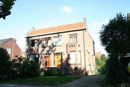 for rent: Villa in Rotterdam - 鹿特丹 - 独立屋