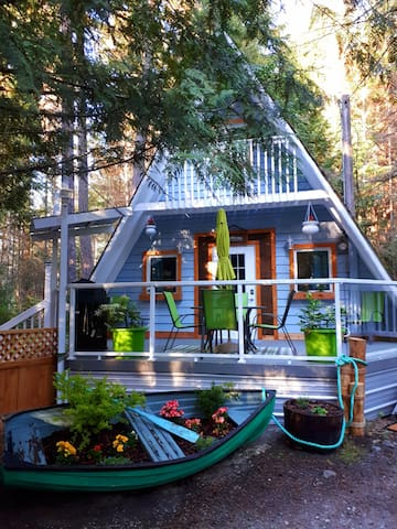Find Yourself @ Stones Throw Cottage Retreat