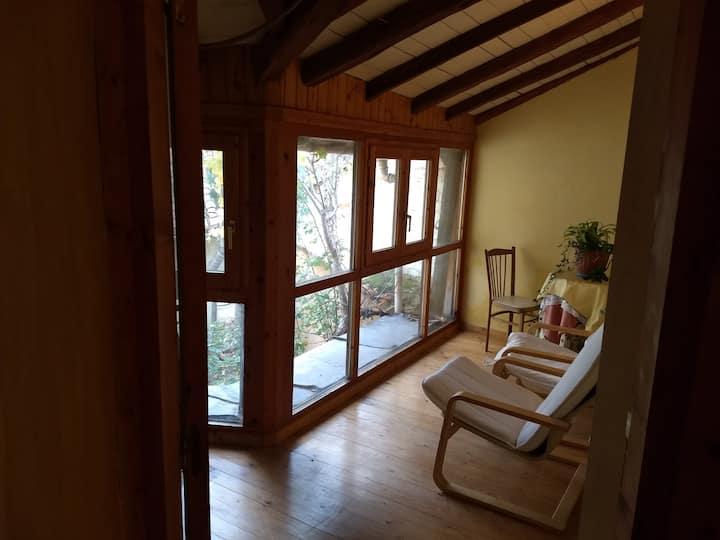 Casa Rural con encanto para conocer León en verano