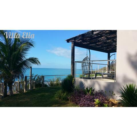 Villa Elia ~ home is an escape~