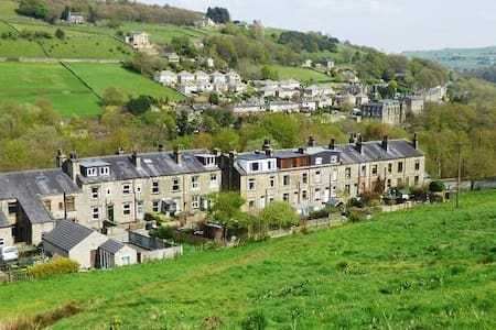 Peaceful Retreat West Yorkshire - Luddenden Foot - Дом