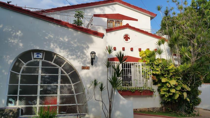 Villa Los Robles