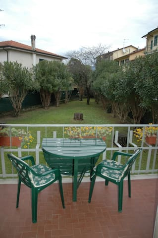 Apartment in between 5 Terre and Tuscany - Bocca di Magra - Apartamento