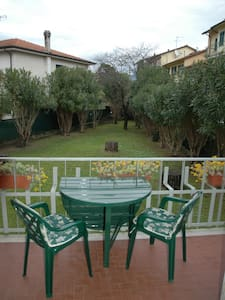 Apartment in between 5 Terre and Tuscany - Bocca di Magra - Wohnung
