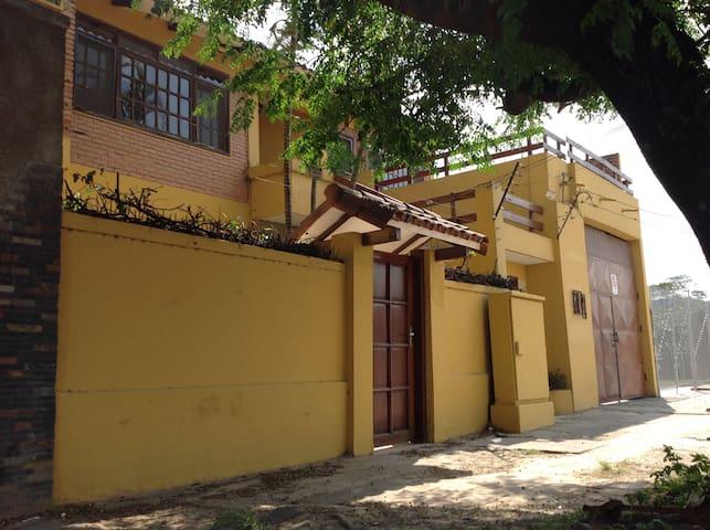 Casa Fernández