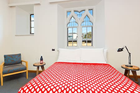 Double Shared Room - Wohnung