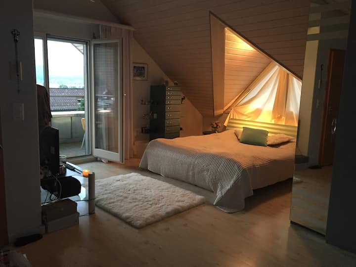 Zimmer in Einfamilien Haus 1