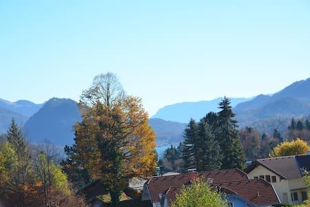 Winter in the mountains - Hof bei Salzburg - (ไม่ทราบ)