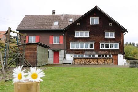 Herberge/Gruppenhaus ab 5-21 Personen