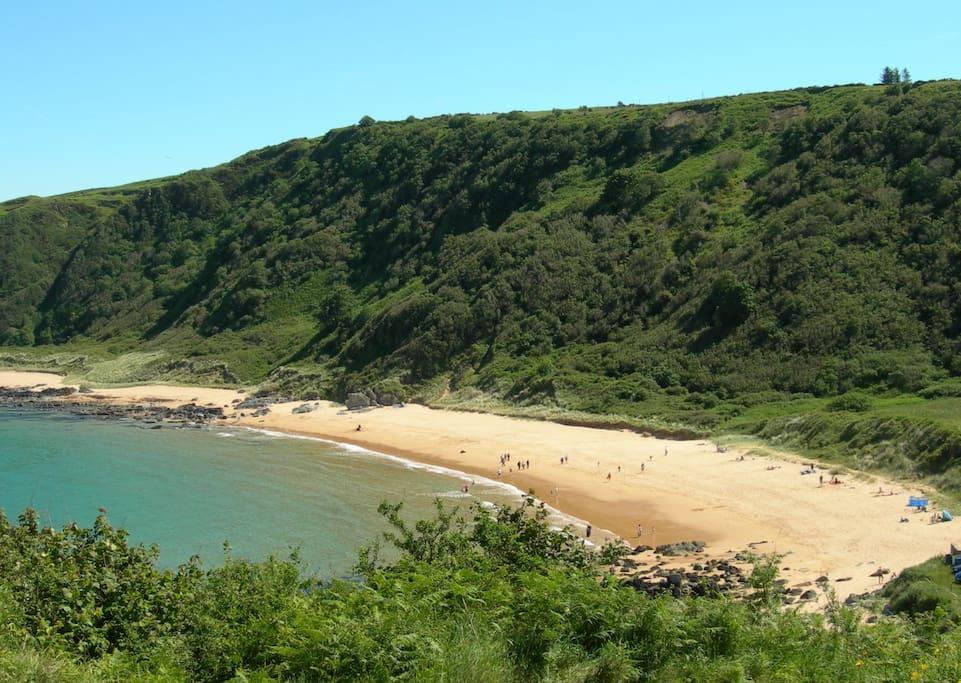 Kinnego Bay