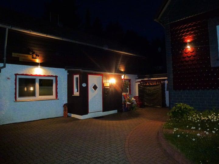 Harzhaus Willkommen - Ihr eigenes Haus im Urlaub