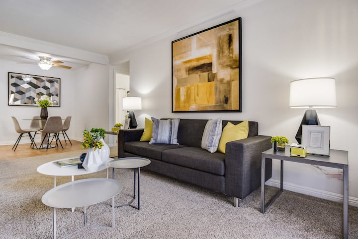 Stay as long as you want | 3BR in Irvine