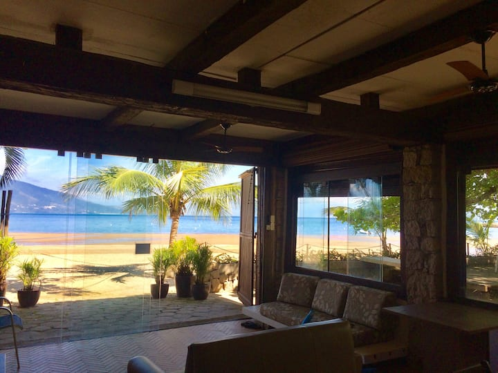 Beach Bungalow - Siriuba