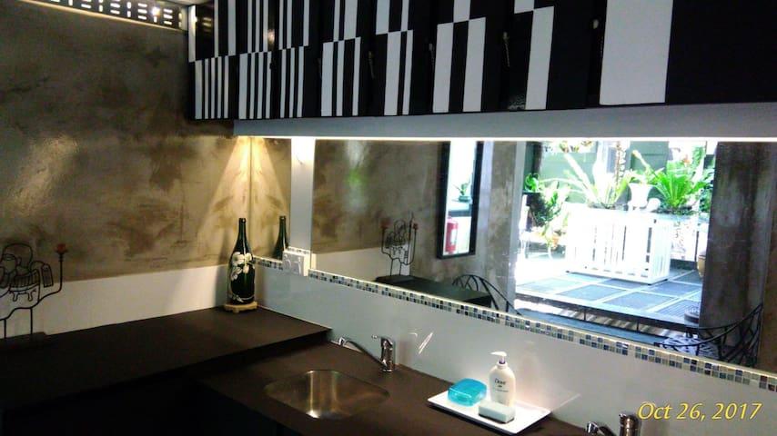 Cozy Room Near City, 6mins Walk To Aljunid MRT (4)
