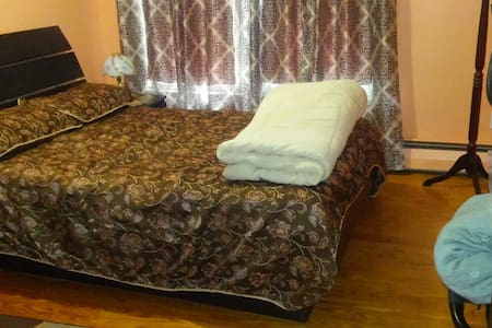 Comfortable and safe place near Boston - North Andover - Dom