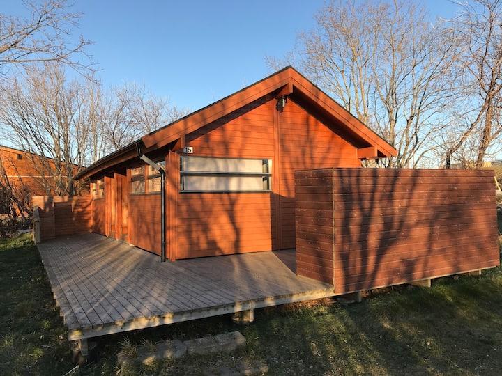 Gladheimar Cottages II