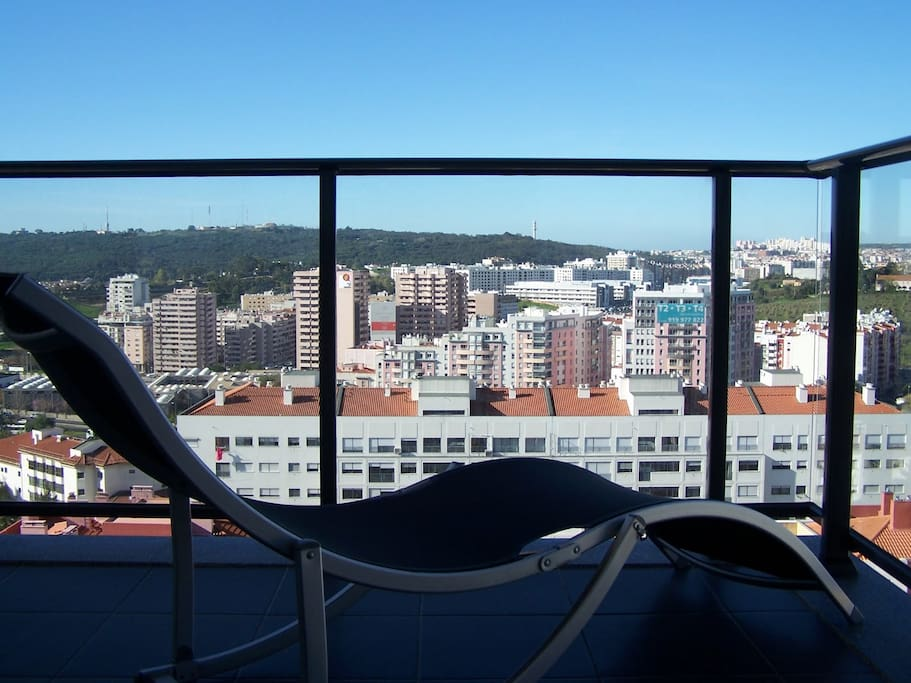 Luxury Apartment In Lisbon With Swimming Pool Apartments